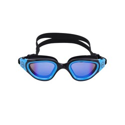 VAPOUR BLUE POLARIZED LENS