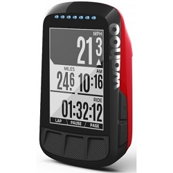 WAHOO - WAHOO ELEMNT BOLT RED