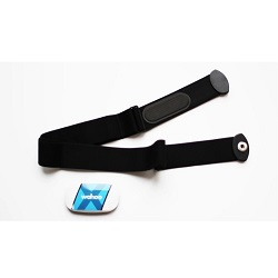 REPLACEMENT HEART RATE STRAP
