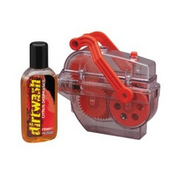 WELDTITE - Dirt Trap Chain Degreaser Machine