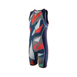 Children Trisuit Digital Print
