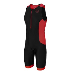 Mens Aquaflo Plus Trisuit