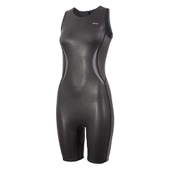 NEOPRENE WOMEN KNEESKIN