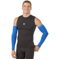 Compression Arm Sleeve - Blue