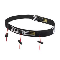 Ultimate Race Number Belt With Gel Loops
