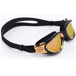 ZONE3 - VAPOUR GOLD POLARIZED LENS