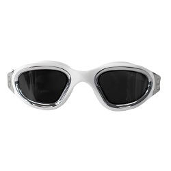 VAPOUR WHITE POLARIZED LENS