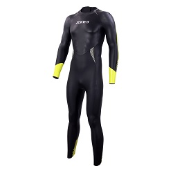 ADVANCE TRIATHLON WETSUIT