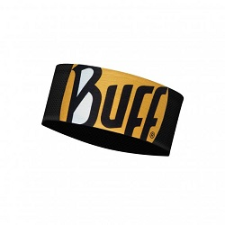BUFF BUFF ProTeam HEADBAND Ultimate Logo BLK