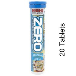 HIGH5 - ZERO TROPICAL FLAVOUR