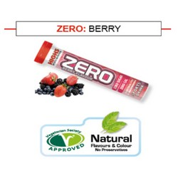 HIGH5 - ZERO BERRY