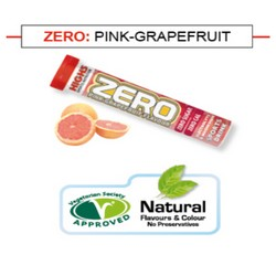HIGH5 ZERO PINK-GRAPEFRUIT