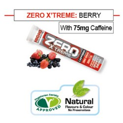 HIGH5 - ZERO EXTREME BERRY CAFFEINE