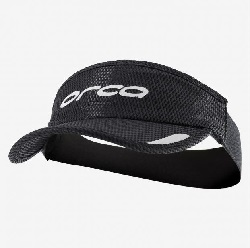ORCA ORCA FLEXIBLE VISOR BLACK