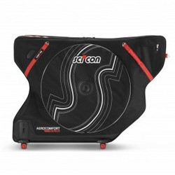 SCICON - Aerocomfort Triathlon 3.0 TSA