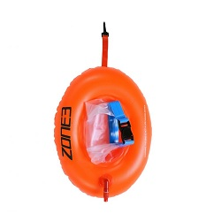 SWIM BUOY DRY BAG DONUT