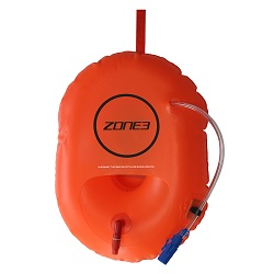SWIM BUOY W/ HYDRATION CONTROL