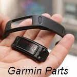 Accessories/Replacement parts for Garmin Fitness products.