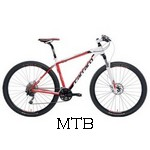 XC/ALL Mtn Bicycle