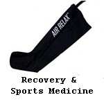 Recovery is as important as training sessions.