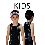 Technical apparels designed for kids